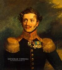 Сухтелен, граф, Павел Петрович, генерал-лейтенант, генерал-адъютант. Из дворян, сын инженер-генерала