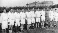 История оренбургского футбола