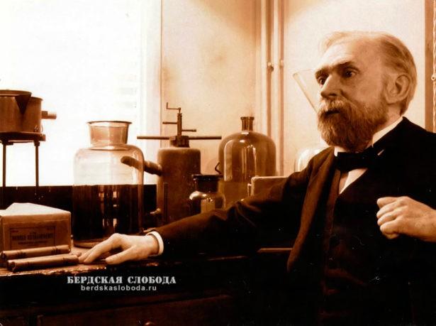 Альфред Бернхард Нобель (швед. Alfred Bernhard Nobel (инф.); 21 октября 1833 — 10 декабря 1896) — шведский химик, инженер, изобретатель, предприниматель и филантроп.
