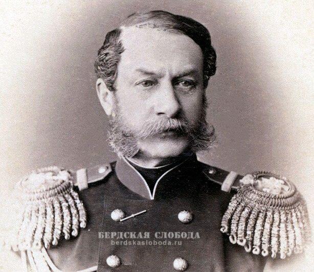 Александр Тимашев из Оренбурга, министр внутренних дел Российской империи