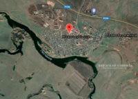 Ново-Черкасский поселок Гирьяльского станичного юрта – это село Новочеркасск также Саракташского района