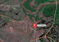 Ново-Черкасский поселок Воздвиженского станичного юрта – это село Черкассы Саракташского района