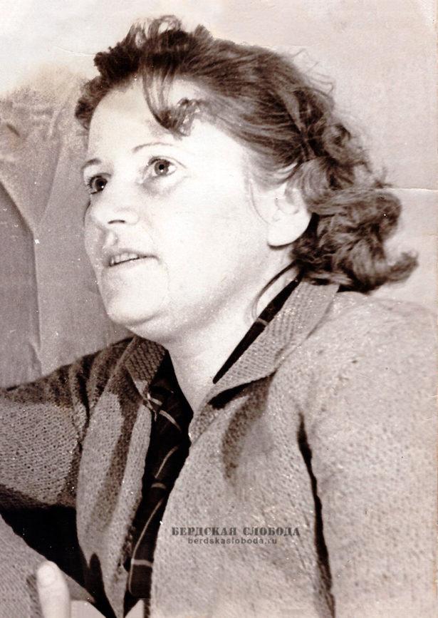 Екатерина Александровна Пушкина