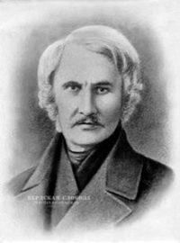 Эдуард Александрович Эверсман всю свою жизнь посвятил изучению природы Оренбургского края.