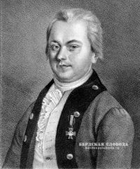 Иван Иванович Лепехин