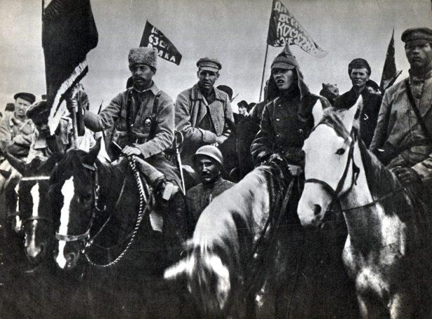 Оренбургский ретродетектив: как любовь между представителями разных народов привела к боевым действиям
