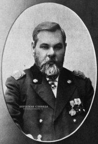 Владимир Николаевич Витевский