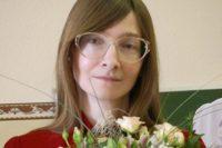 Тарасенко Елена Николаевна