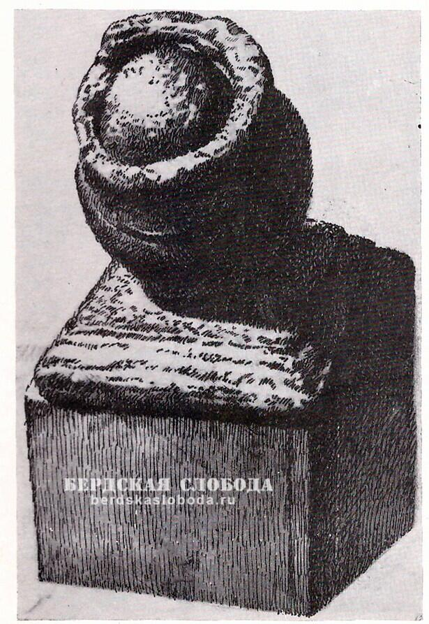 Мортира, XVIII век