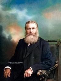 Степан Семенович Выдрин