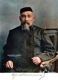 Шагишариф Медетгалиевич Матинов