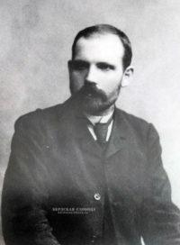 Тимофей Иванович Седельников